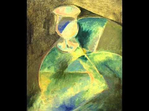 Alfred Henry Maurer: Del modernismo al cubismo