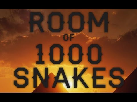 Let's Play Room of 1000 Snakes: Not what you think