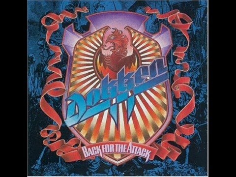 Don Dokken - Cry of the Gypsy