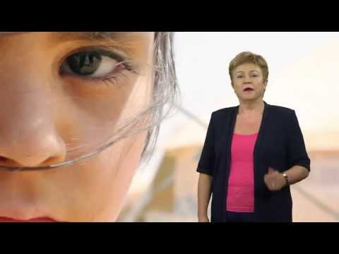 Commissioner Georgieva's message on World Humanitarian Day 2013