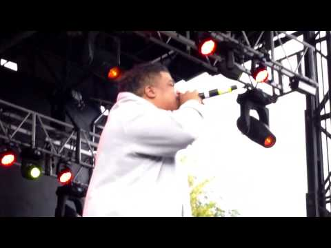 De La Soul  - Much More/Stakes is High (Live at AAHH! Fest)