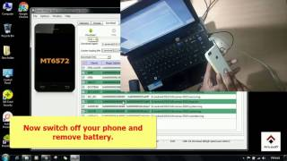 How to unbrick micromax android phone [micromax bolt D321][Flash stock ROM]