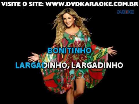 Claudia Leitte   Largadinho