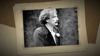 Ignacy Jan Paderewski - Legenda As-dur op.16 nr 1