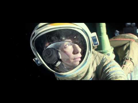 Gravity - HD Teaser Trailer - Official Warner Bros. UK