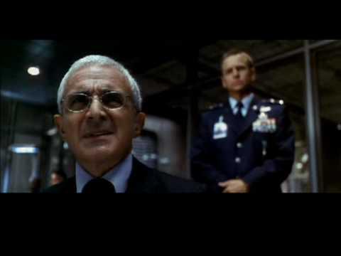 Terminator 3 Sergent Candy Scene