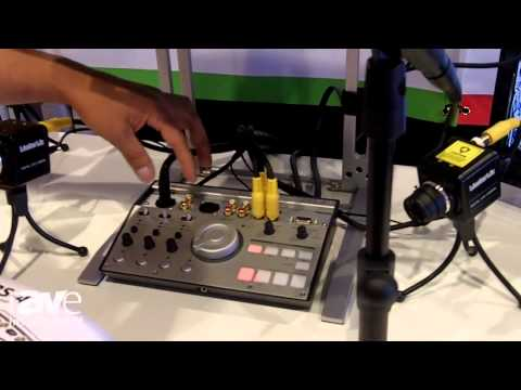 InfoComm 2014: Vestax Features their Personal Broadcast System 4