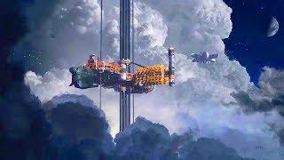 2035 तक बन जाएगी अंतरिक्ष में लिफ्ट  Space elevator could be built by 2035  Space elevator