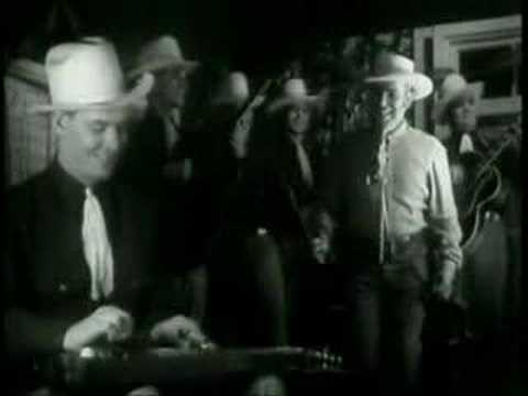Bob Wills - Lone Star Rag