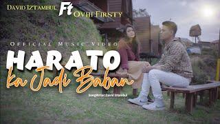 Download lagu Lagu minang terbaru 2021 David Iztambul & Ovhi Firsty - Harato Kajadi Baban (   )
