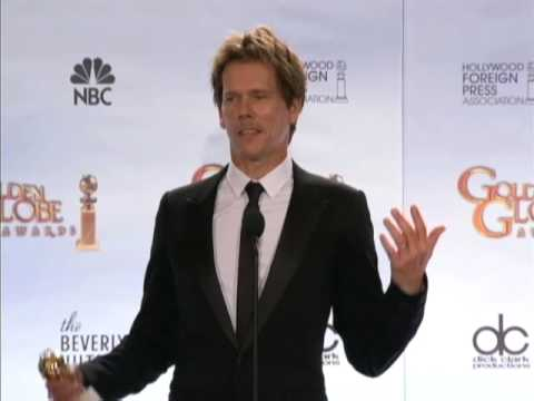 Kevin Bacon - Taking Chance (HBO) Video
