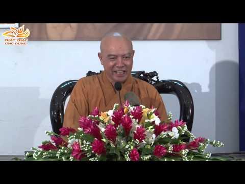 Phát Tâm Niệm Phật Được Nhập Vào Pháp Thân Đức Phật A Di Đà