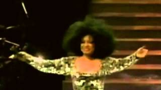 Watch Diana Ross Back In My Arms Again video