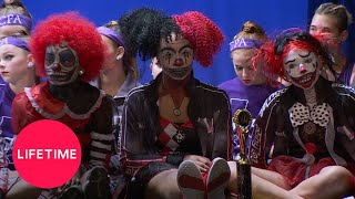 Dance Moms: Dance Digest - Clowning Around (Season 7) | Lifetime
