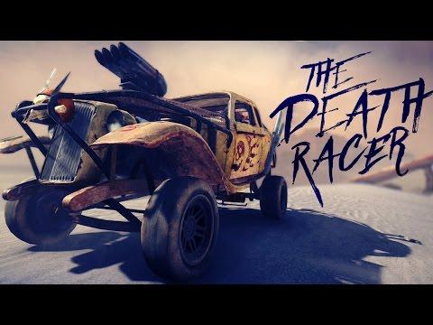 Mad Max Car Build : THE DEATH RACER