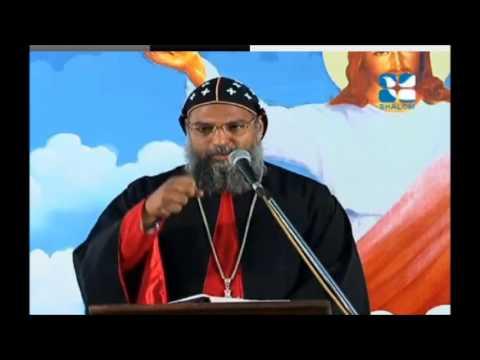 Preaching On Kudumba Jeevitham (malayalam) video