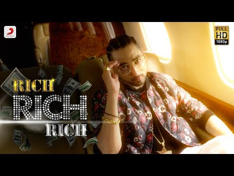 Rich - Alee Houston  | Jaani | Dj Shadow Dubai | Latest Punjabi Song 2018