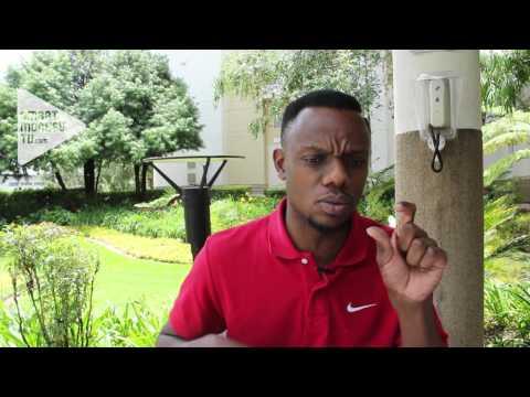 Siya Metane (aka Slikour) On Creating A Text-based African Solution To Music Downloading video