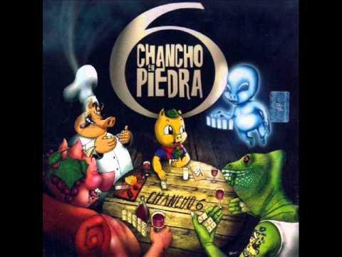 Chancho En Piedra - Viejo Diablo