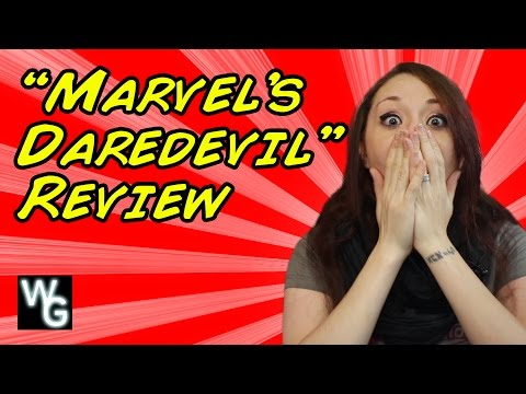 Marvel's Daredevil Spoiler Free Review