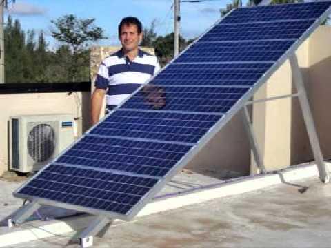 Por primera vez en Argentina, un particular provee la energía renovable que genera a la EPE