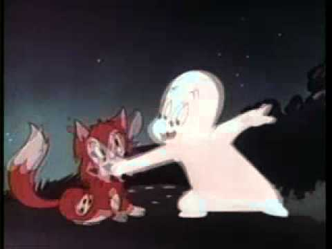 Noveltoon  Caspar The Friendly Ghost in There's Good Boos Tonight   Free Download   Streaming   Internet Archive