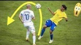Wajib Tahu Inilah Skill Sepak Bola Terhebat Di Dunia