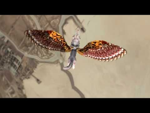 Fairies The Movie Trailer # 8 -