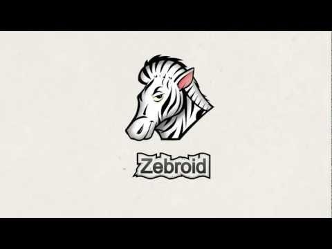 Зеброид - генератор сайтов, сателлитов!