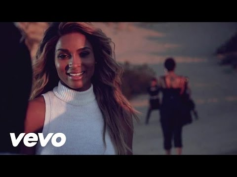 Ciara - Behind The Scenes of Got Me Good: Part 1