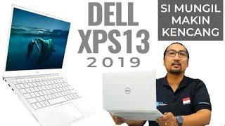 Laptop Super Kecil yang Kencang-Stabil: Review Dell XPS 13 9380 (2019) - Indonesia