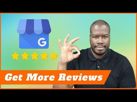 How to get tons of Google My Business reviews with ease