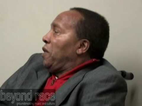 Frank Lucas responds to Freddie Myers + Bumpy Johnson's wife Video