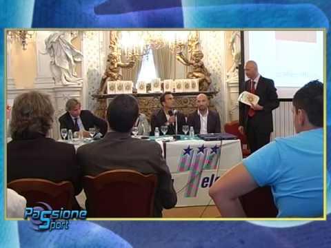 PASSIONE SPORT PRESENTAZIONE LIBRO I CODICI DELLA VITTORIA UNIONE ITALIANA FIUME