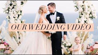 HANNAH POLITES BALI WEDDING// Highlight video  *EMOTIONAL* personal vows