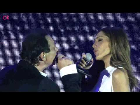 Despina Vandh - Antypas Dueta  Enarksi Posidonio 30 08 2012