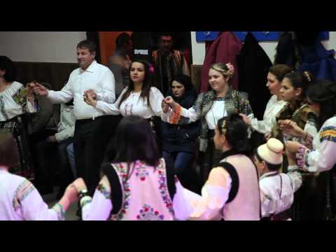 Balul Gospodarilor comuna Bosanci ianuarie 2015