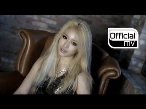 T-ara(티아라)   Day By Day (dance Ver.) video