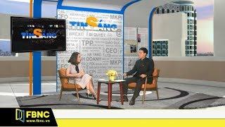 Lực bán tại các cổ phiếu vốn hóa lớn đến từ đâu? | TCCK FBNC TV 7/8/19