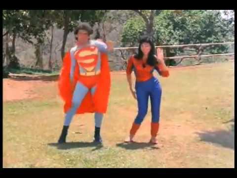 Superman _ Hindu (HD)