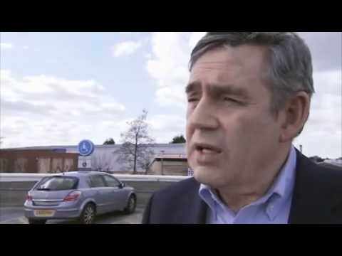 Gordon Brown s message to Asda Mums www keepvid com