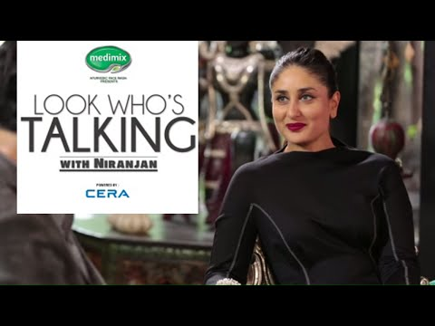 Look Who's Talking with Niranjan - Kareena Kapoor - Full Episode - Zee Cafe