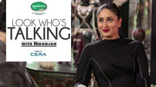 Look Who's Talking with Niranjan - Kareena Kapoor - Full Episode - Zee Cafe