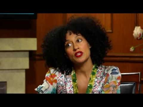 It's All Hype | Tracee Ellis Ross | Larry King Now Ora TV