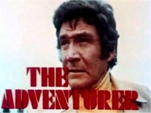 John Barry - The Adventurer Theme