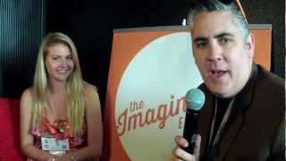 VIATeC's conversation at SXSW with Carrie Tucker of Skout