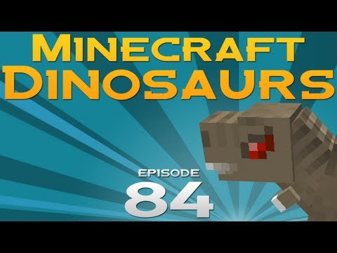 Watch Minecraft Dinosaurs! - Episode 84 - Longneck Bob Littlefoot
