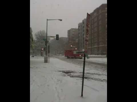washington snow storm 09