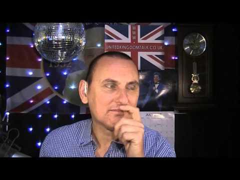 United Kingdom Talk LIVE Friday 19th July 2013