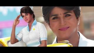 Remo - Meesa Beauty Tamil Lyric Video